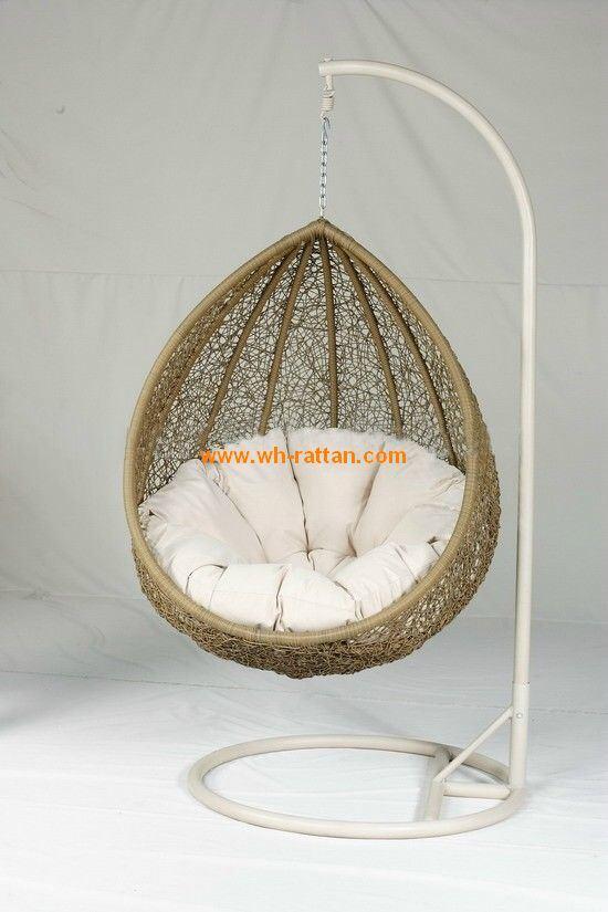 China Patio Swing Chair WHA040
