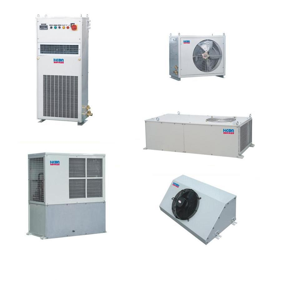 Temp Cooling Units : China high temperature air conditioner unit