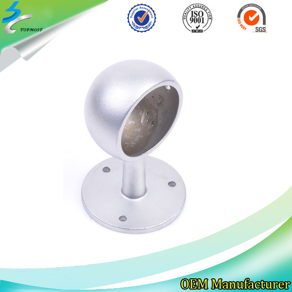 Investment Casting Stainless Steel Spare Parts for Decoration Hardware