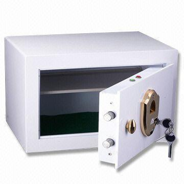 Fingerprint Entry System