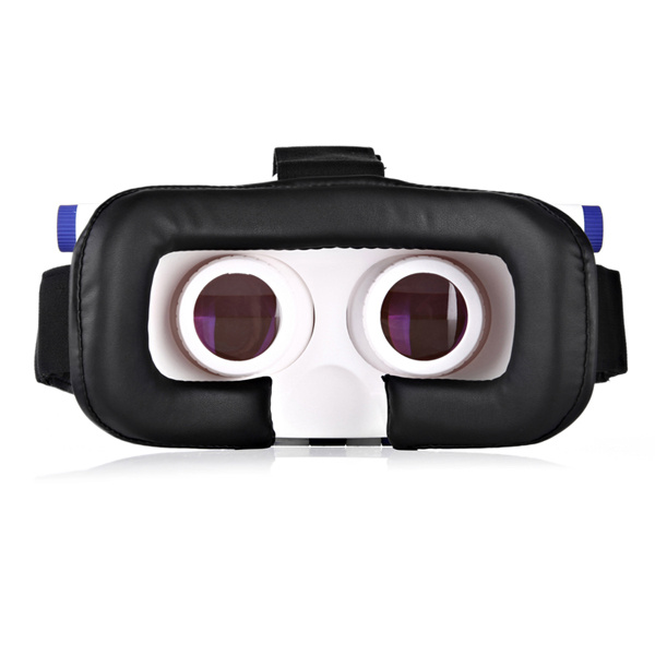 2016 New Version 3D Vr Glasses