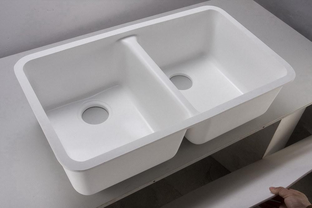 ... 100% Acrylic Sink (FA203) - China acrylic sink, Pure acrylic sink
