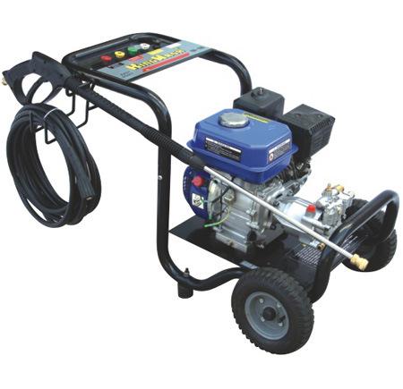 Gasoline High Pressure Washer (QH-135)