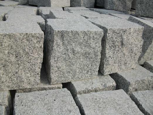 China Cobblestone Basalt Paving Stone China Cobble