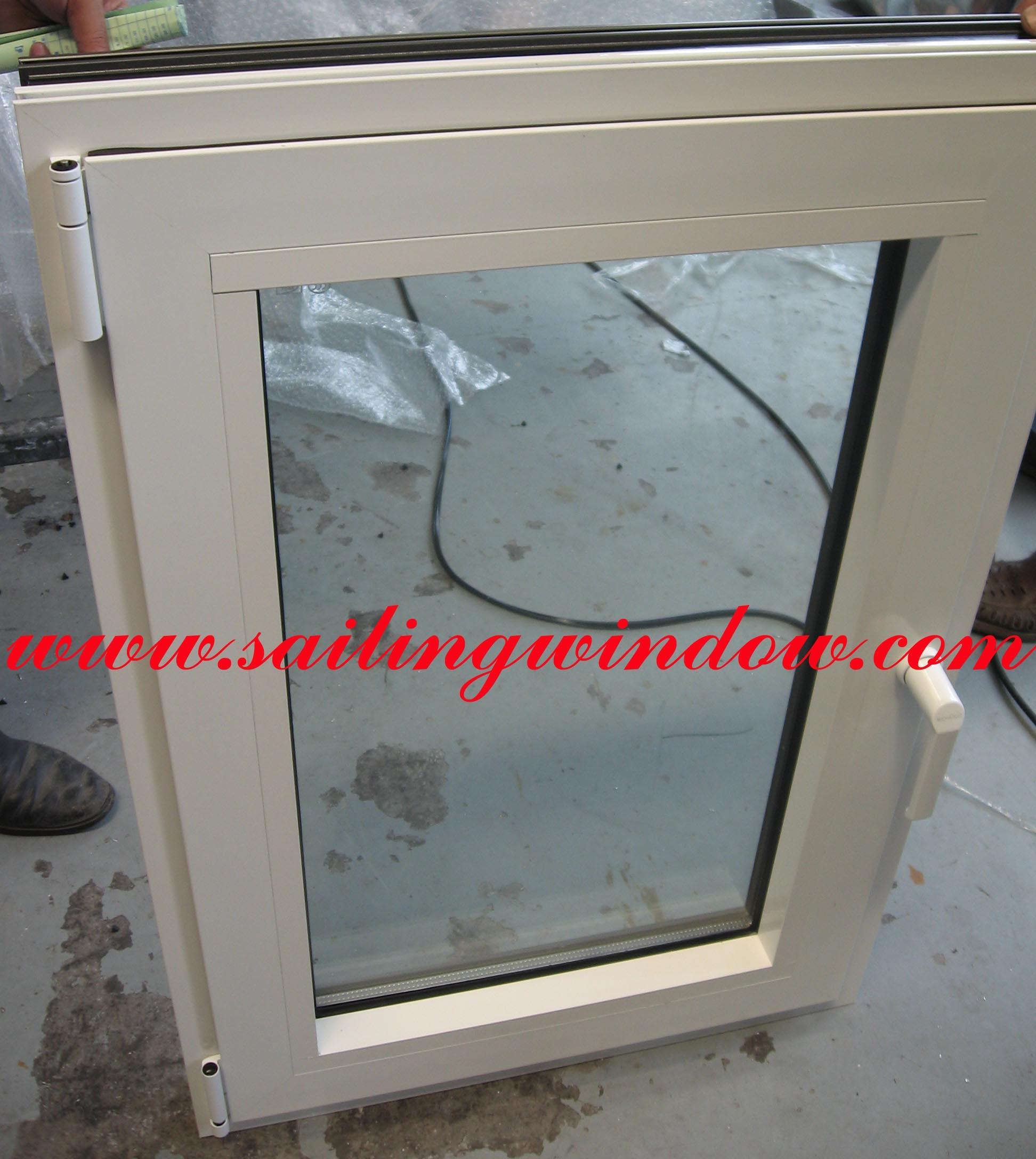 50 Tilt & Turn Casement Window