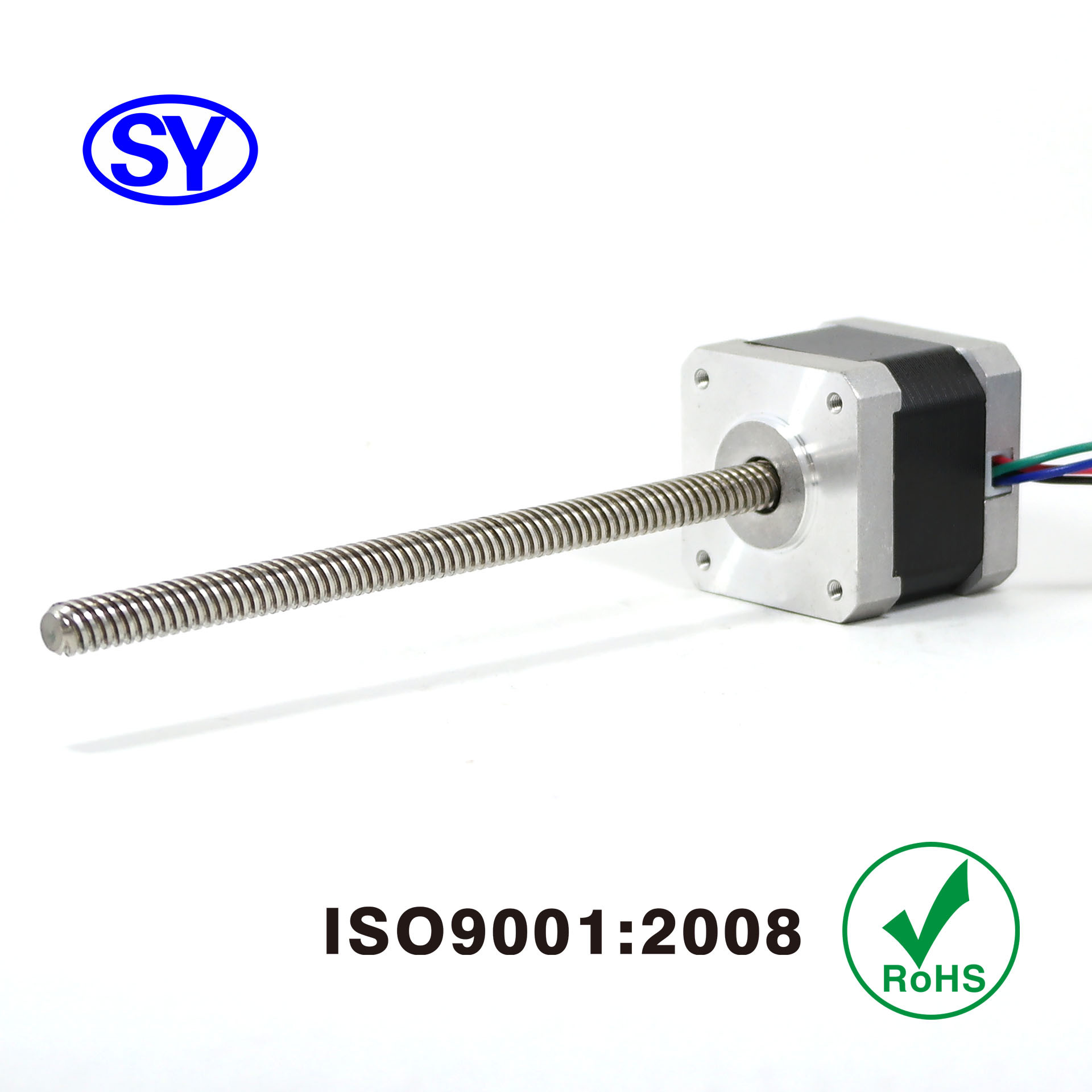 Lead Shaft 42mm Stepper Electrical Motor for Automatical Machine