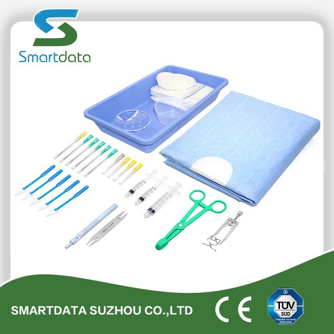 Surgical Kit, Surgical Packs