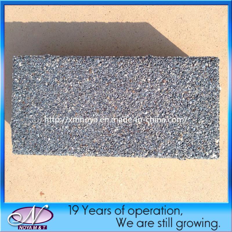 Brick Driveway vs Concrete Concrete Water Permeable Brick
