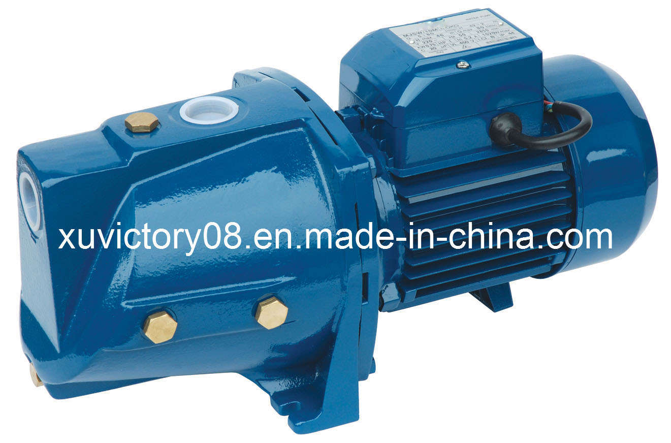 Self-Priming Jet Pump (JSW10M)