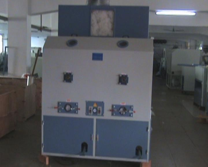 Fiber Stuffing/Filling Machine