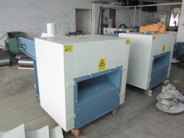 Fiber Opening Machine (SZSM)