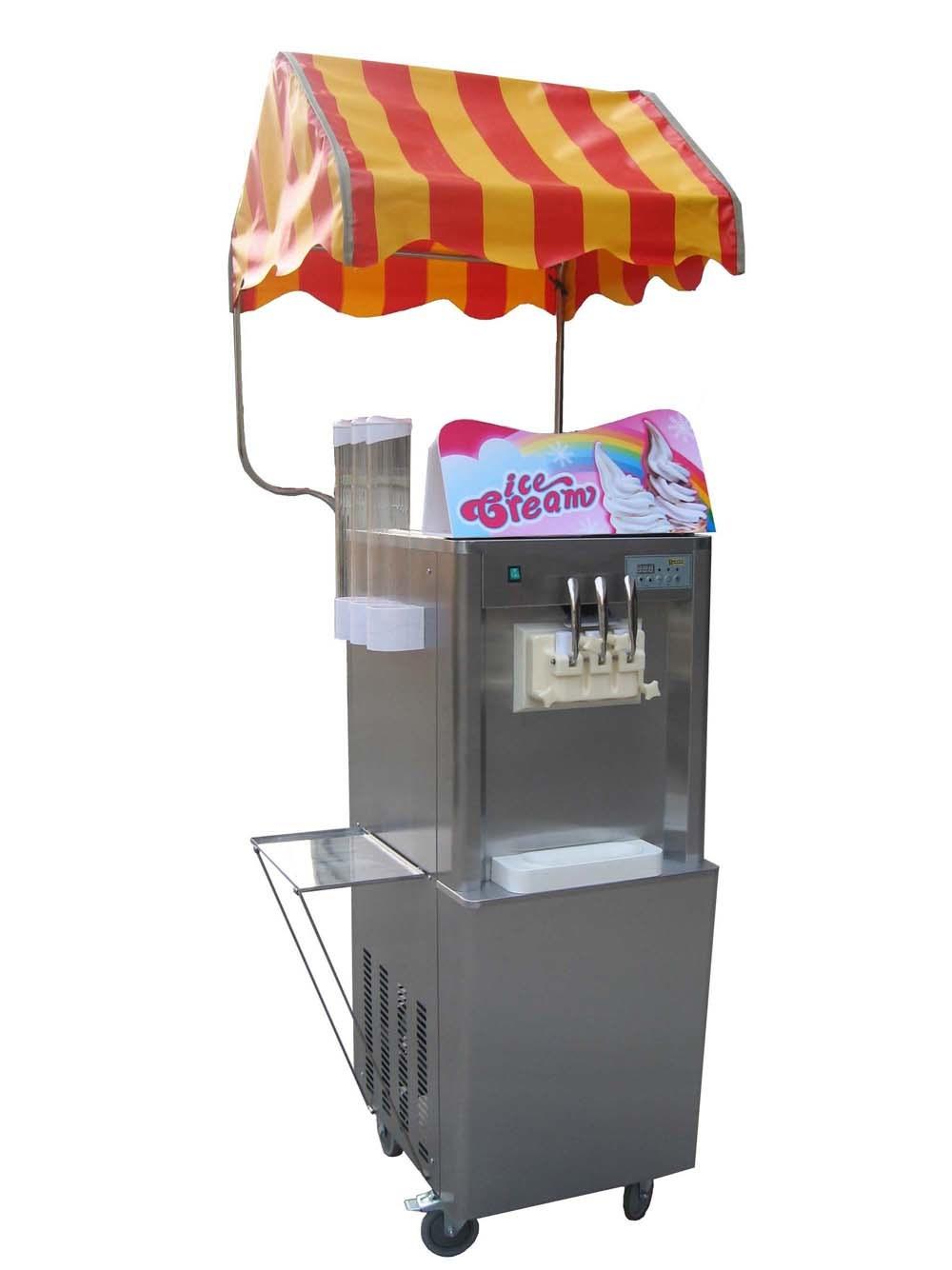 china multifunctional soft ice cream machine bq333m china ice cream maker soft serve ice. Black Bedroom Furniture Sets. Home Design Ideas