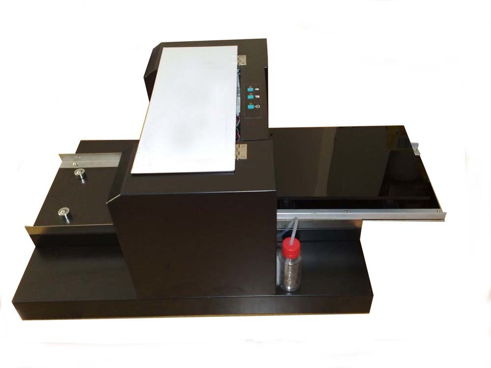 A4 digital flatbed printer t shirt printer china t shirt for T shirt digital printer