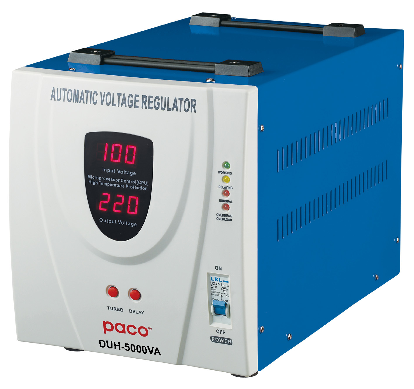 China Automatic Voltage Regulator DUH 5000VA BLUE also Electrical Wires Cables Cavi Elettrici also 7676276 besides 1908742767 moreover . on single phase electrical service