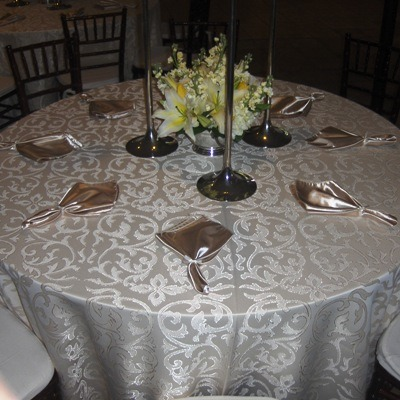 Fine Linen Rentals Houston Texastableclothschair Round