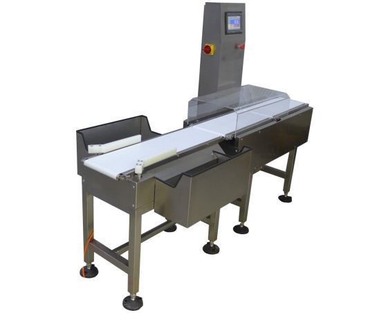 Check Weigher (FRYW-220)