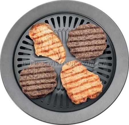 Homemade Barbecue Grills | eHow.com