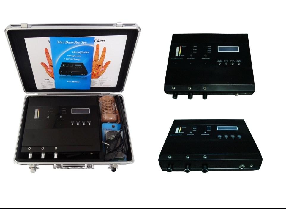 Ion Cleanse Detox Machines (EHM-D10)