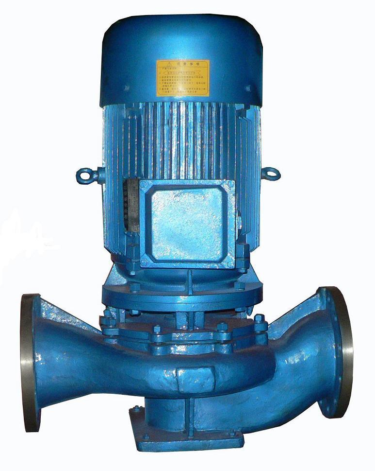 Head Calculation Vertical Centrifugal Pump