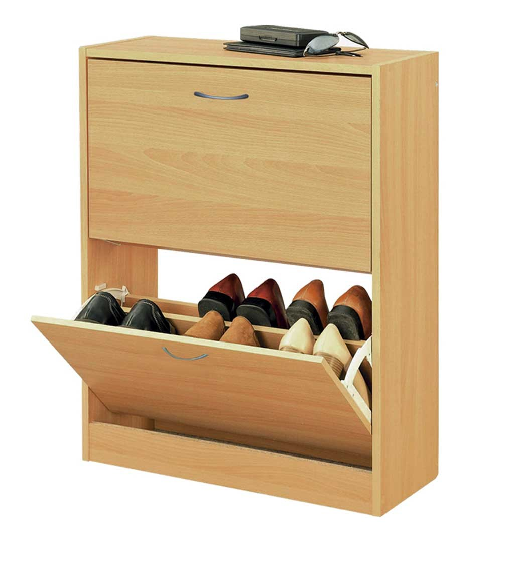 Wooden Shoes Rack (ITEM#: SP081-2