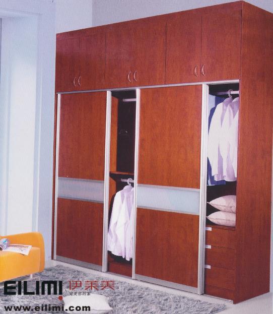 China Wardrobe Bedroom Furniture Closet China Wardrobe Closet