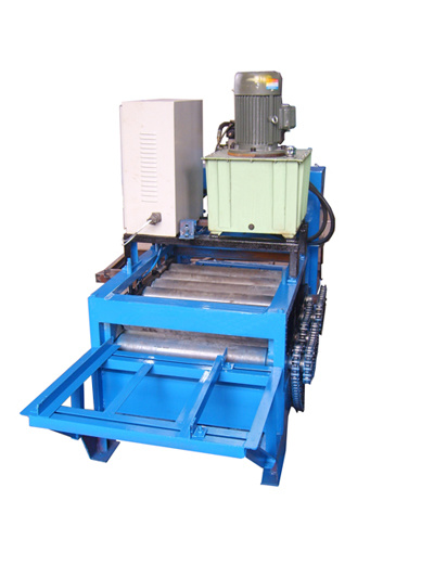 Flattening Machine - China Plate Flattened Machine, Sheet Flattening ...