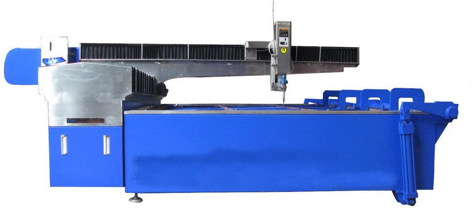 Single-Arm Style Waterjet (B2B Waterjet Cutting machine)