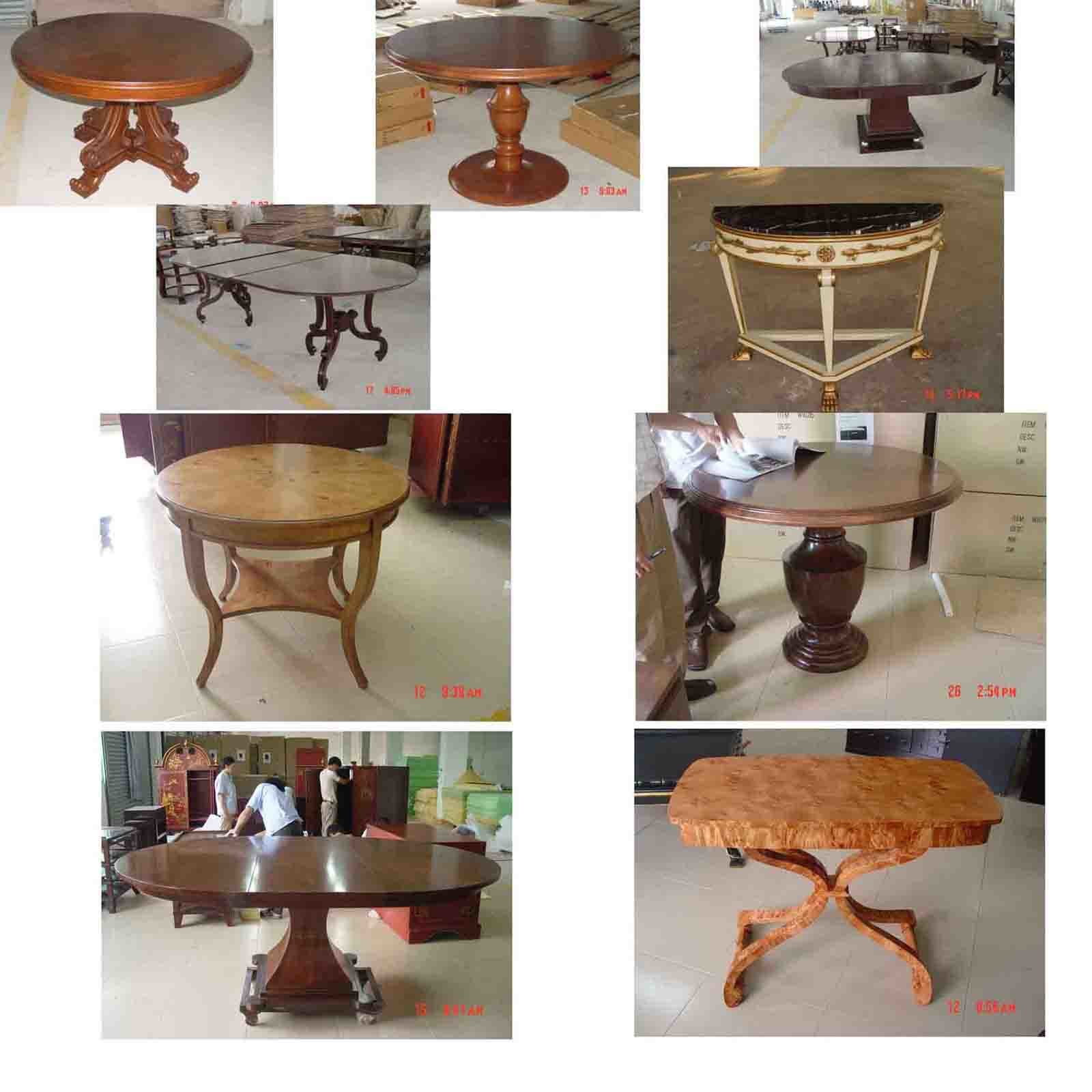 Marvelous unusual dining tables photos designs dievoon for Unusual tables