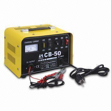 Battery Charging on Car Battery Charger  Cb 50    China Car Battery Charger Portable Car