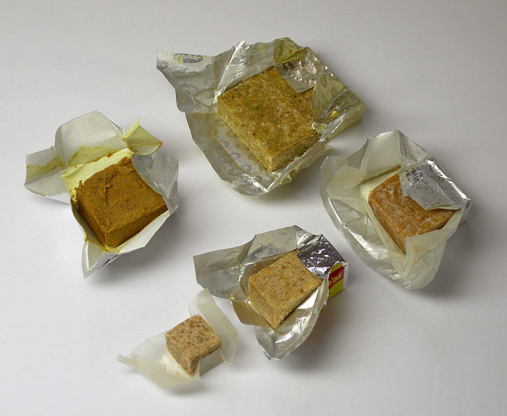Chicken Flavour Bouillon Cube, Chicken Seasoning Cube