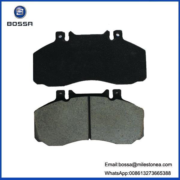 Auto Parts Brake Pad Wva29835