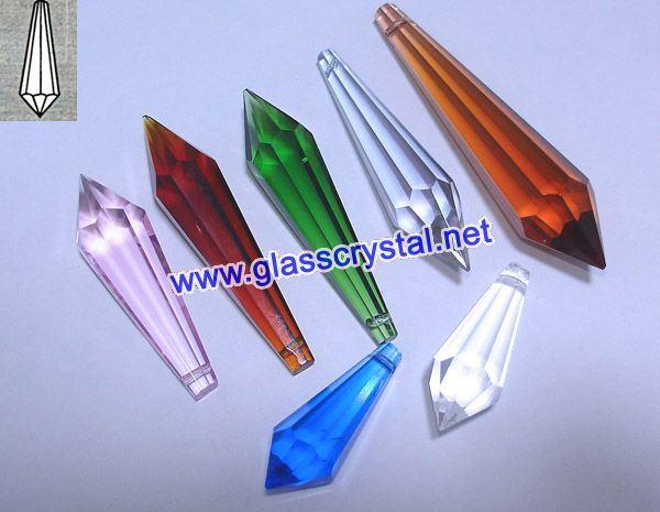 Amazon.com: chandelier crystal parts