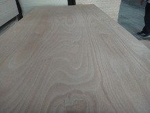 Good Quality Okoume Plywood Lumber Used for Decoration /Furniture