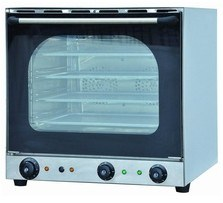 Commercial Electric Hot Air Circulation Convection Oven