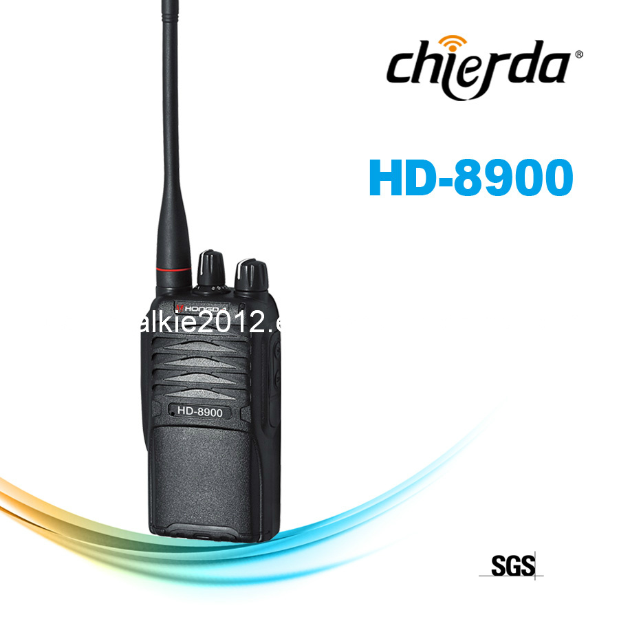 Wireless Intercom Long Range Walkie-Talkie CE/RoHS FM Long Distance  (HD-8800)