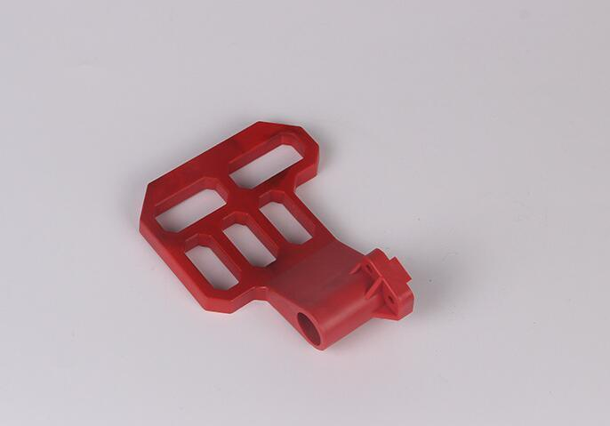 Vehicle Plastic Injection Moulding Part