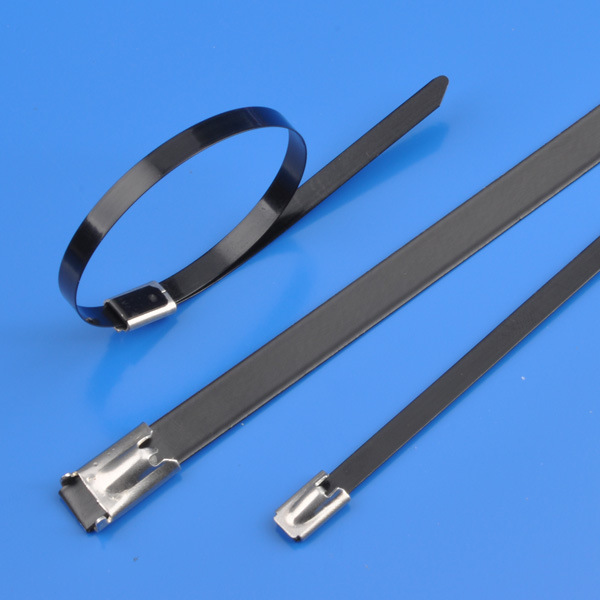Stainless Steel Cable Ties (For On Board Ships&Offshore Units)