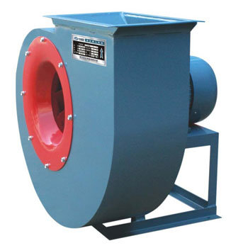 T4-72 Series Centrifugal Fans