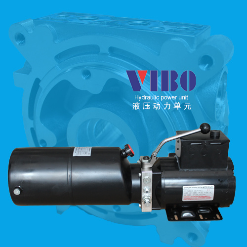 Power Unit for Car Lift (VAPU-PUCL) Type One