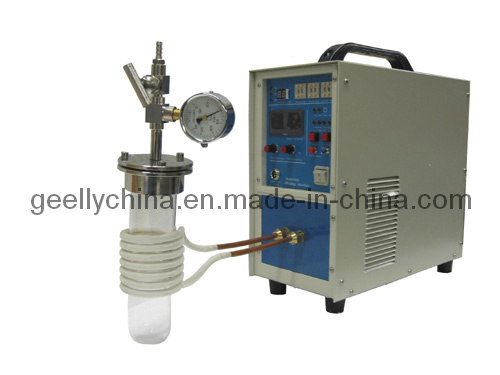 Vacuum Heating Machine/Vacuum Induction Machine /Vacuum Melting