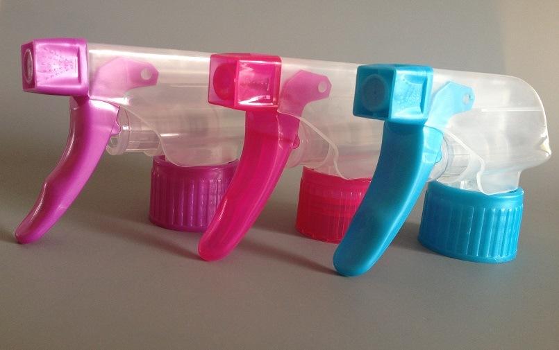 28mm Automotive Beauty Care Hand Trigger Sprayer, Pump Sprayer
