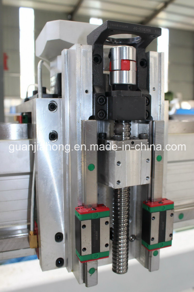 Fiber Laser Cutting Machine for Metal