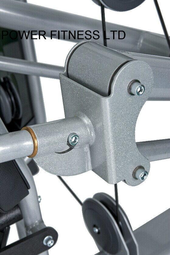 Seated DIP, Tricep DIP, Tricep Press, Tricep Extension