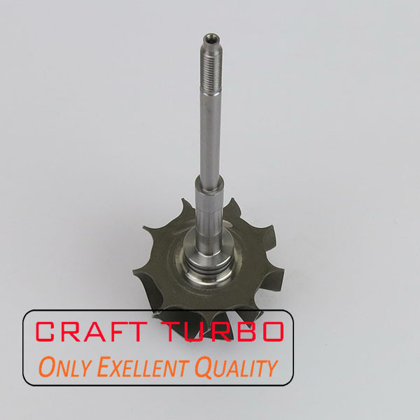 Gt20 434883-0040for 750080-0001 Turbine Wheel Shaft