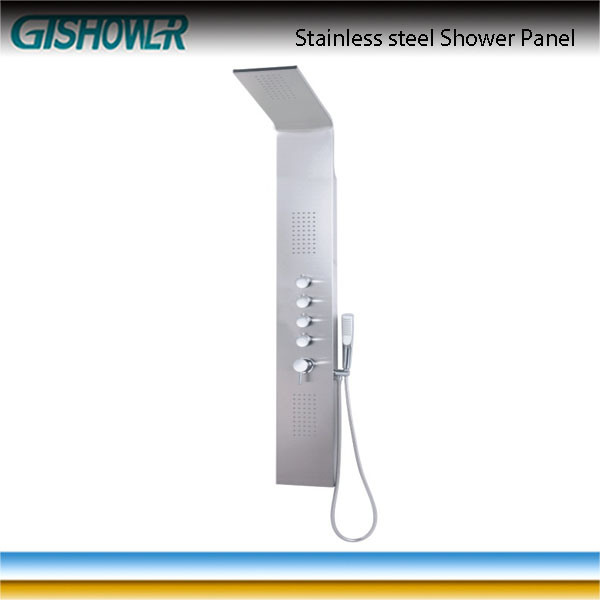 Luxury Massage Filtered Shower Head (LNS942)