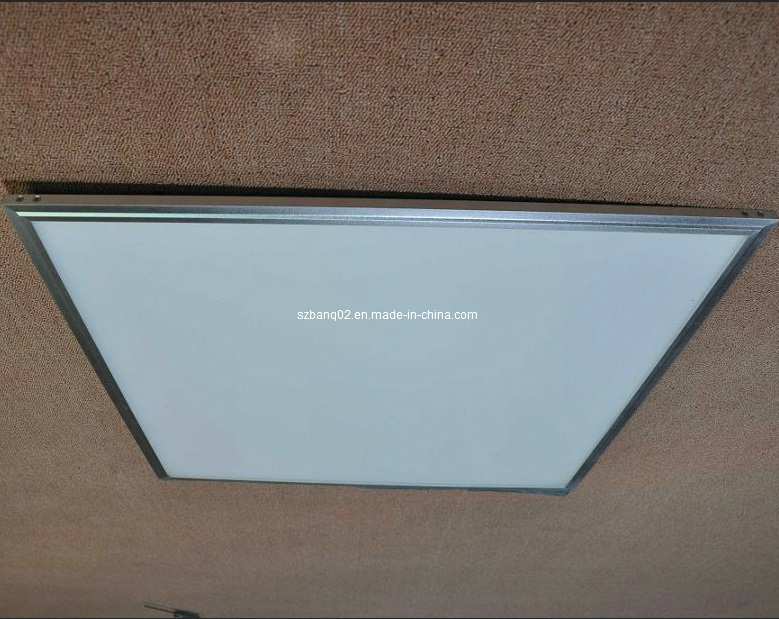 600X600 High Power 60W LED Panel Light