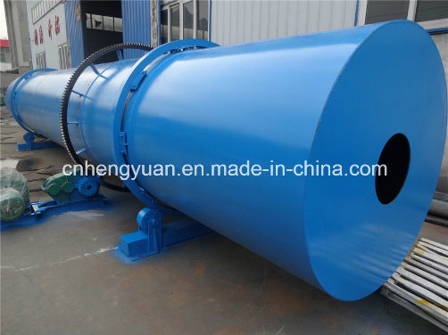 Excellent Quality Airflow Sawdust Dryer Machine