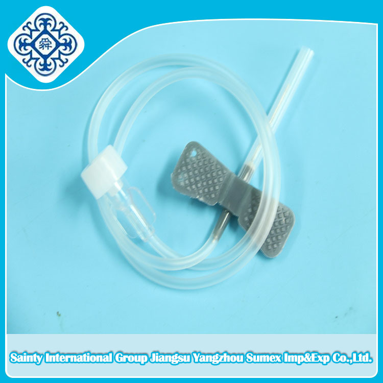 Disposable Sterile Scalp Vein Set with Ce and ISO