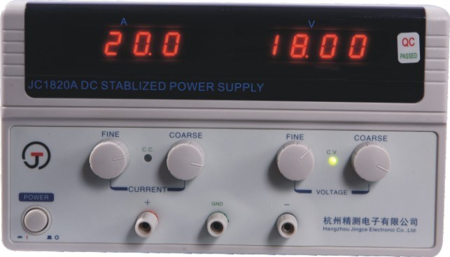 DC Power Supply-3