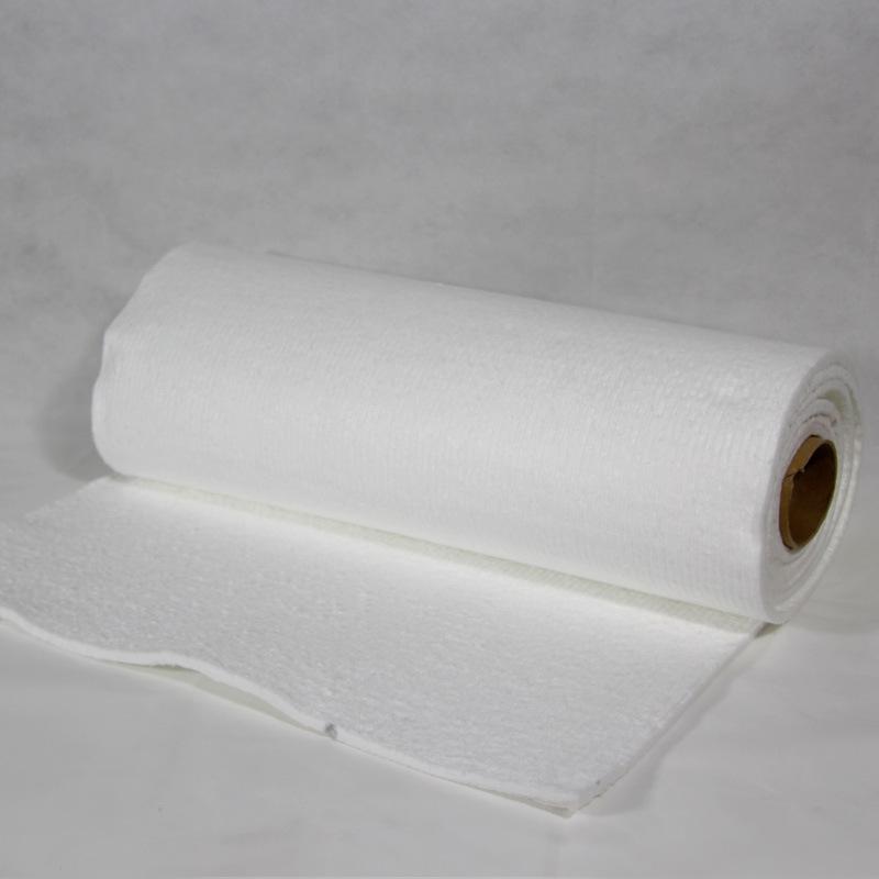 High Purity Fire Resisant Insulation Ceramic Fiber Blanket